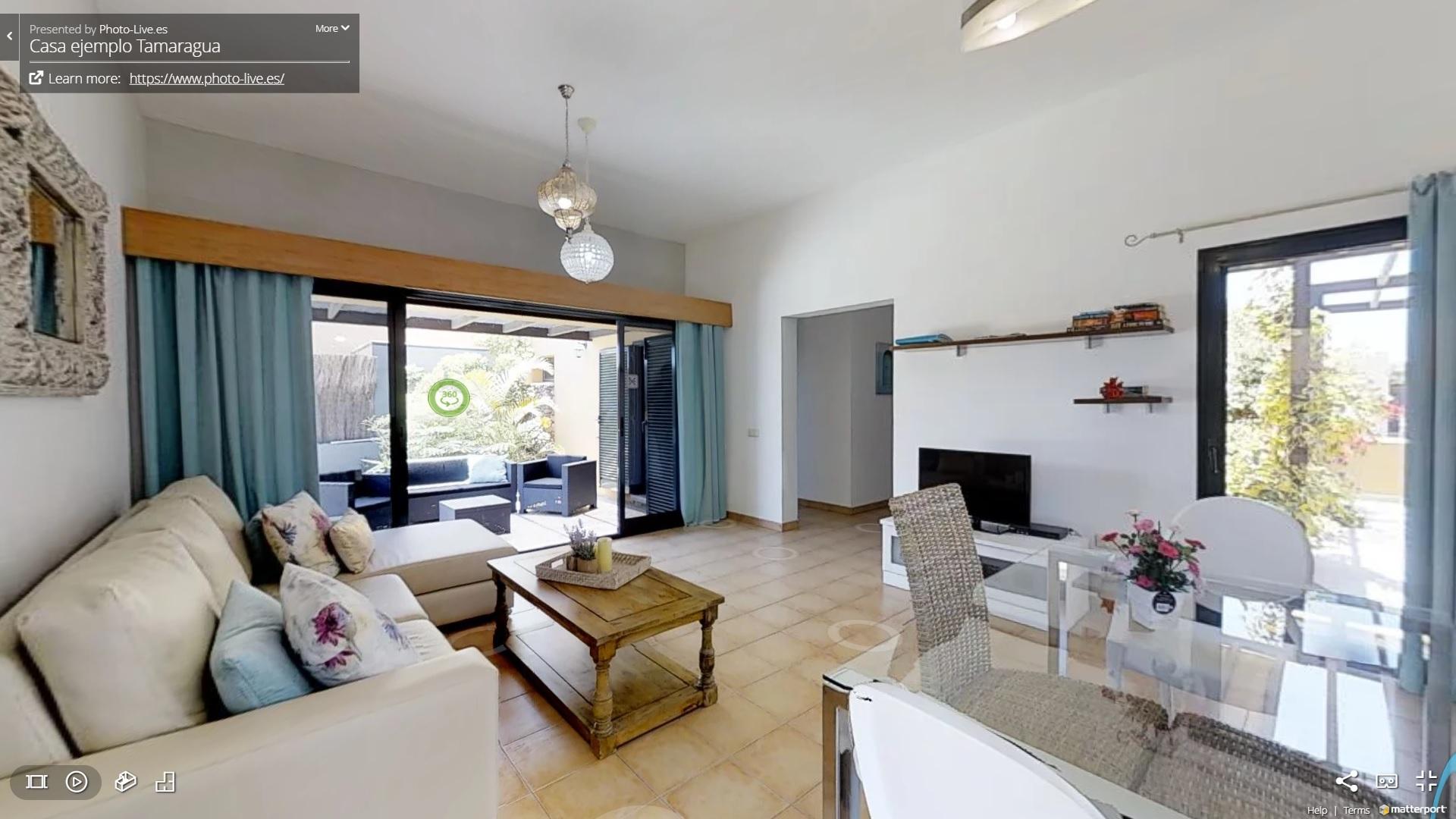 Casa Tamaragua - Fuerteventura